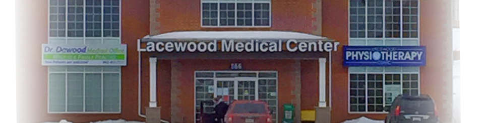Lacewood Medical Center